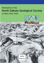 ND Geological Society DVD Cover