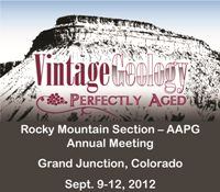 RMS-AAPG 2012 Annual Meeting Logo